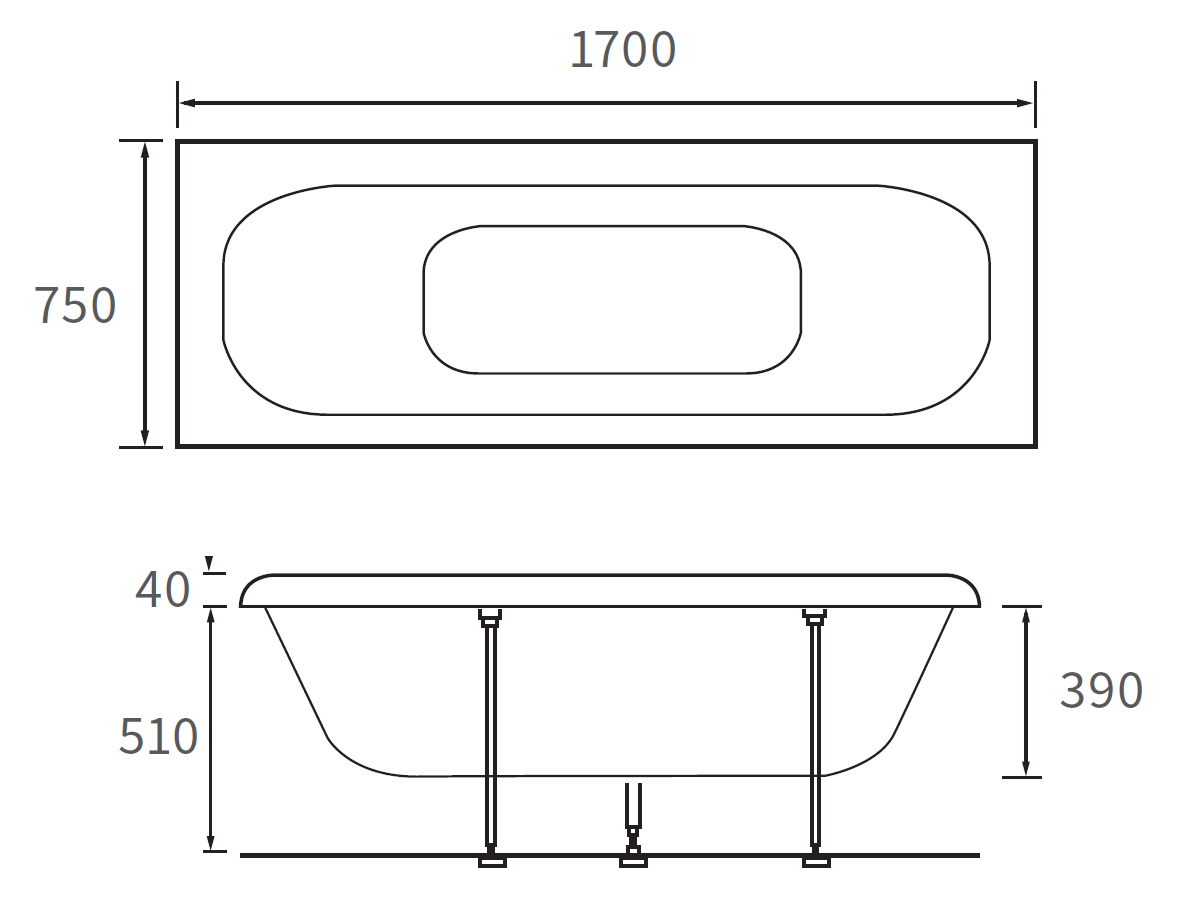 Technical drawing B3-10084 / DIBR0002