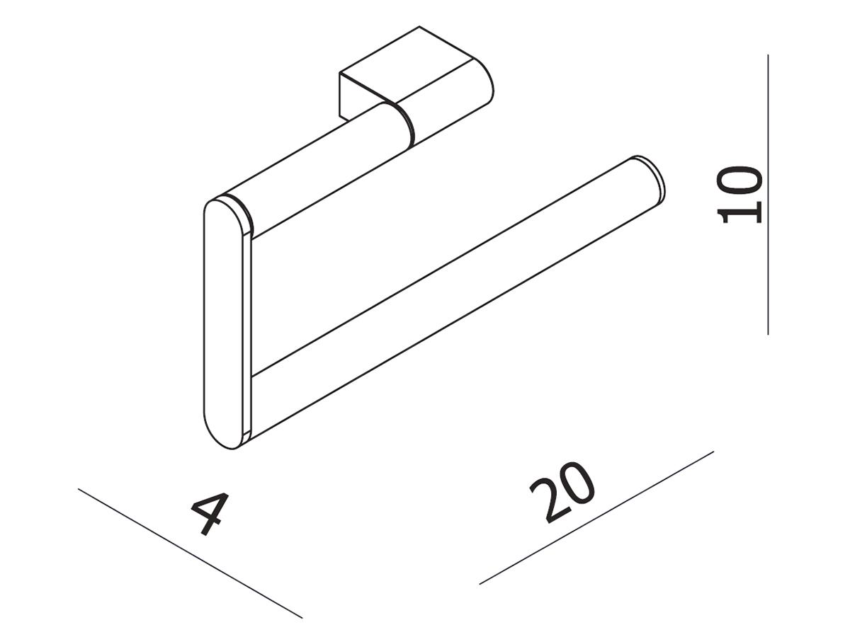 Technical drawing B3-15030 / EA28038