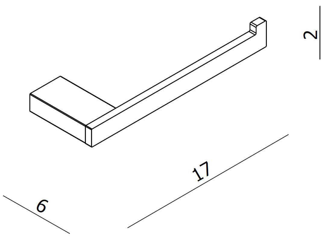 Technical drawing B3-16029 / EA31043R