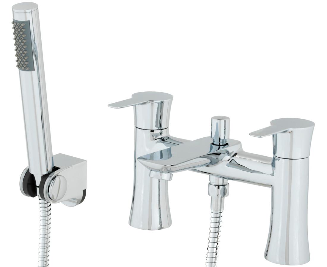 Acme Bath Shower Mixer Tap