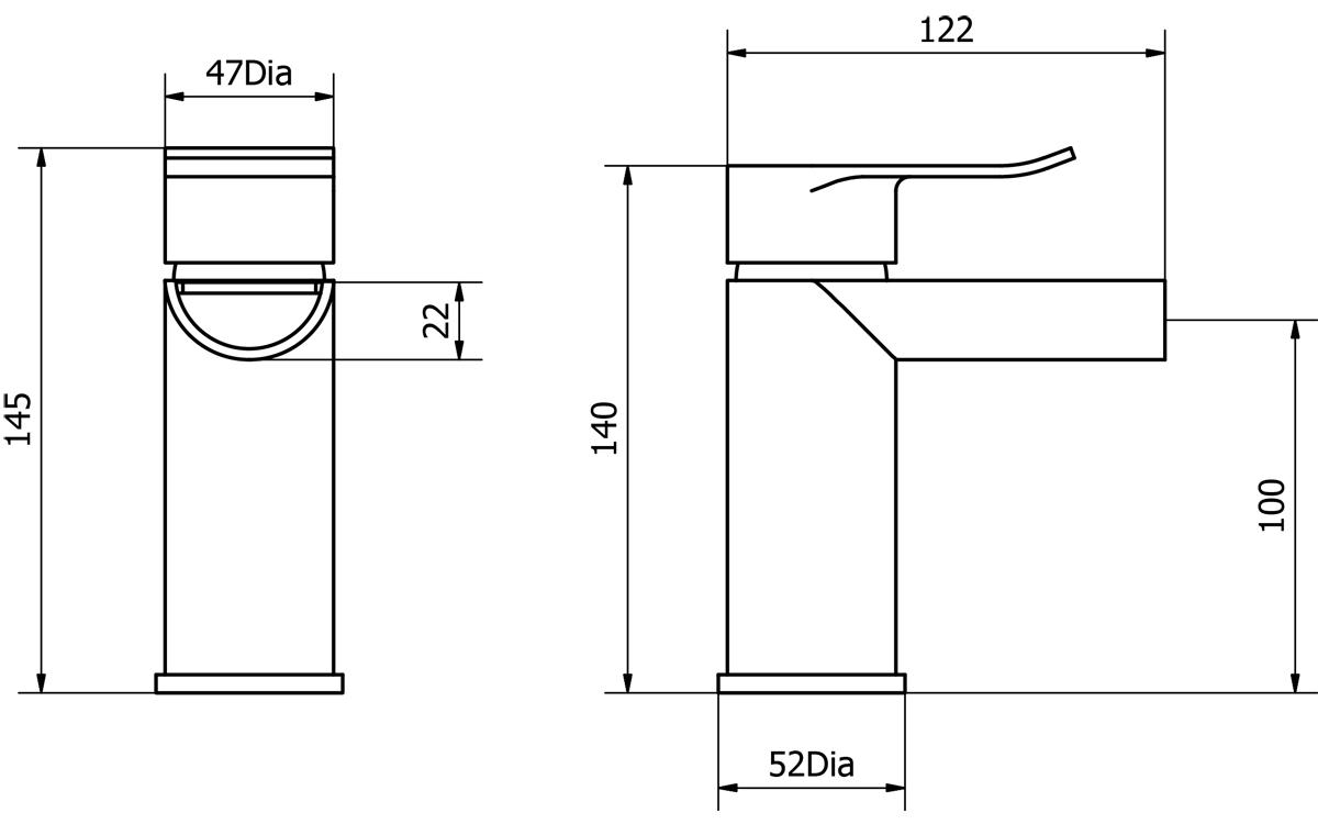 Technical drawing B3-15178 / LOU001