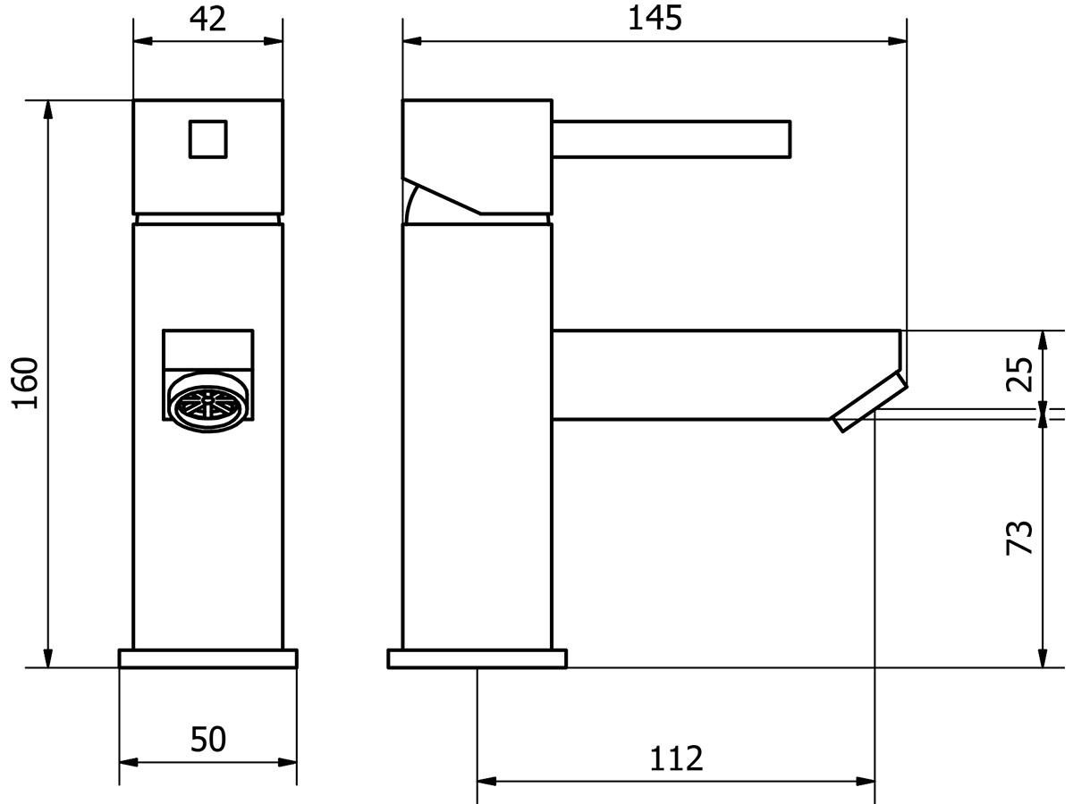 Technical drawing B3-15195 / EMP001