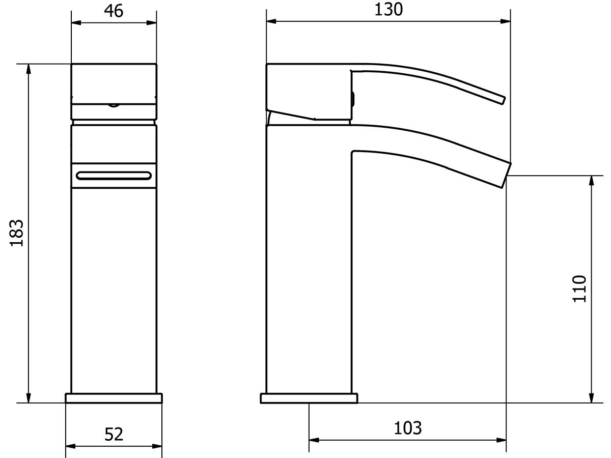 Technical drawing B3-14121 / PEK001