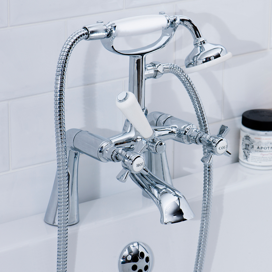 Jumo Bath Shower Mixer Tap