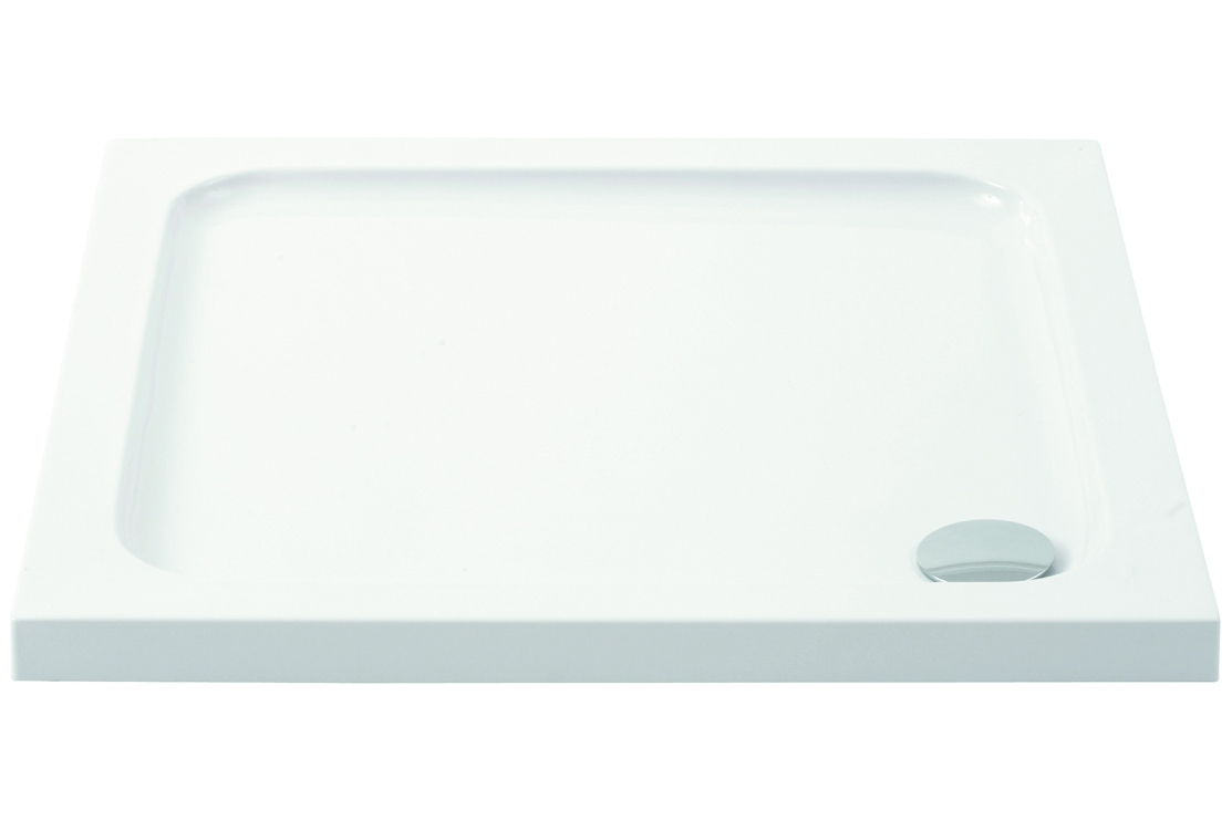 Pure Square Shower Tray 900 x 900mm