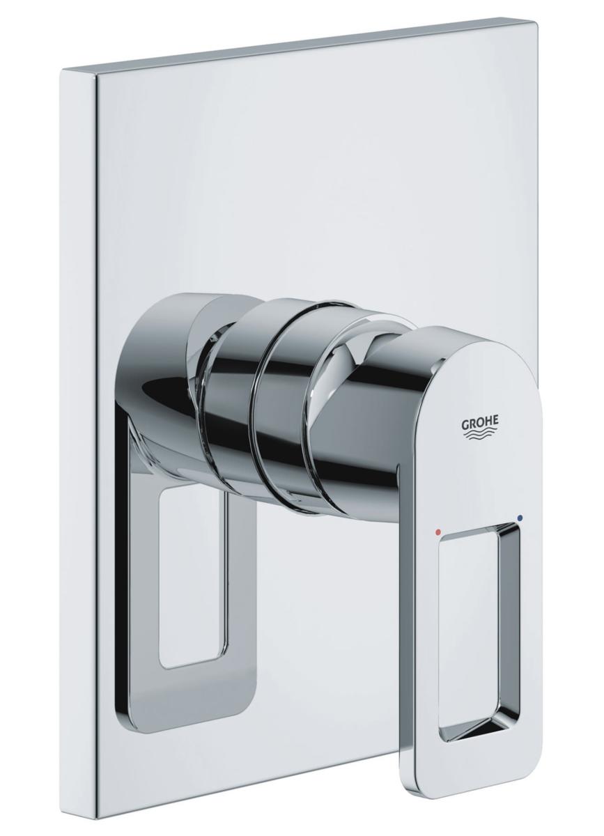 Grohe Quadra Concealed Single Lever Shower Mixer Valve Trim