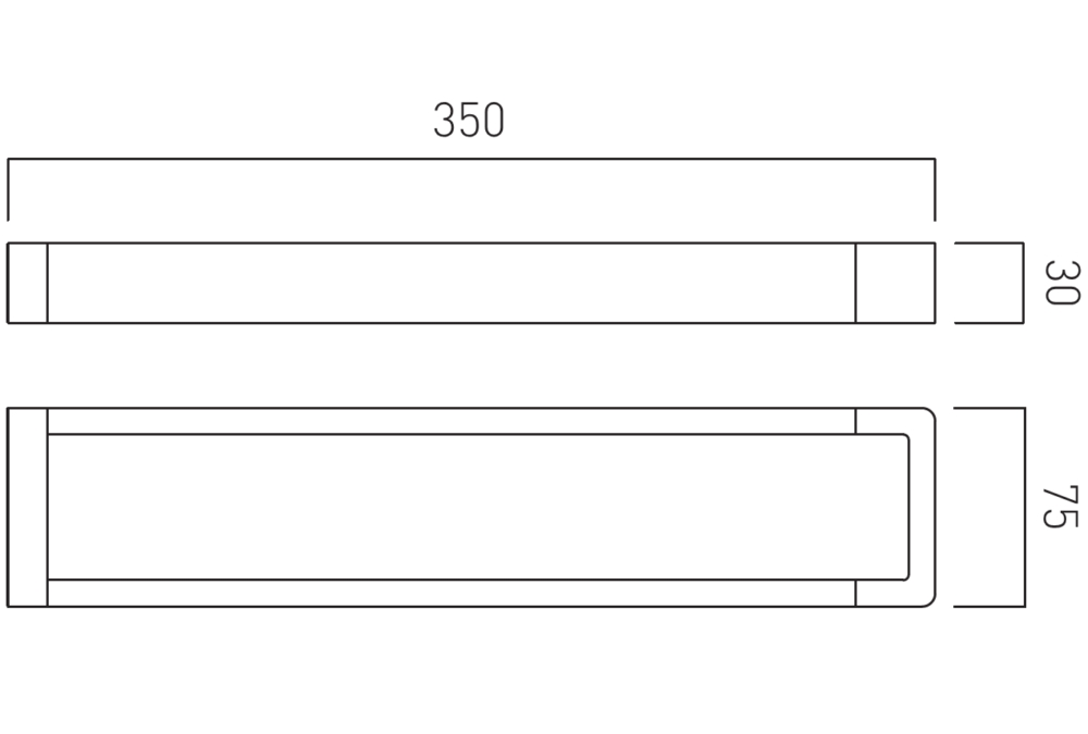 Technical drawing B3-19419 / SHA-184B-C/P
