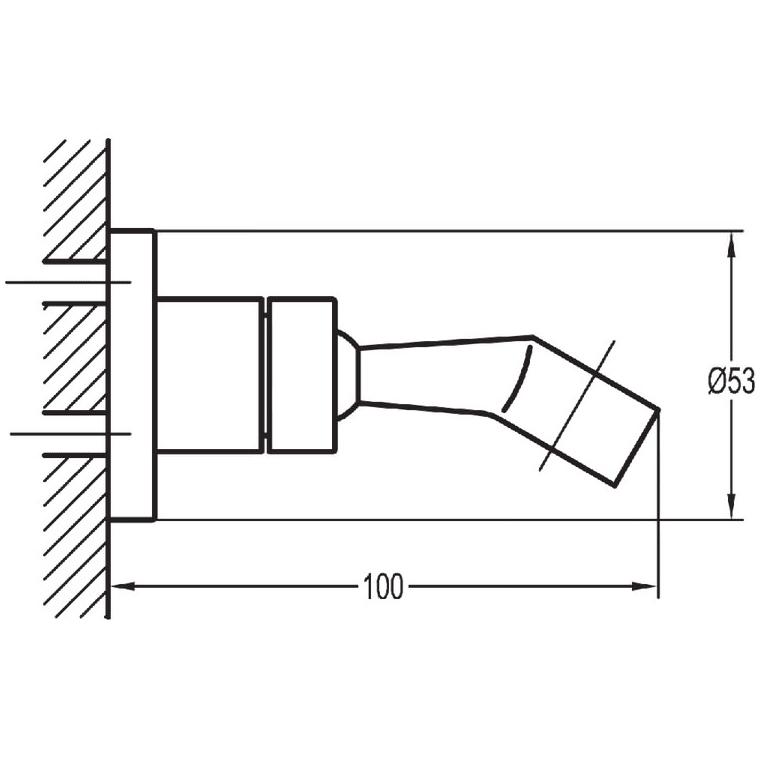 Technical drawing B3-16367 / FVKI119