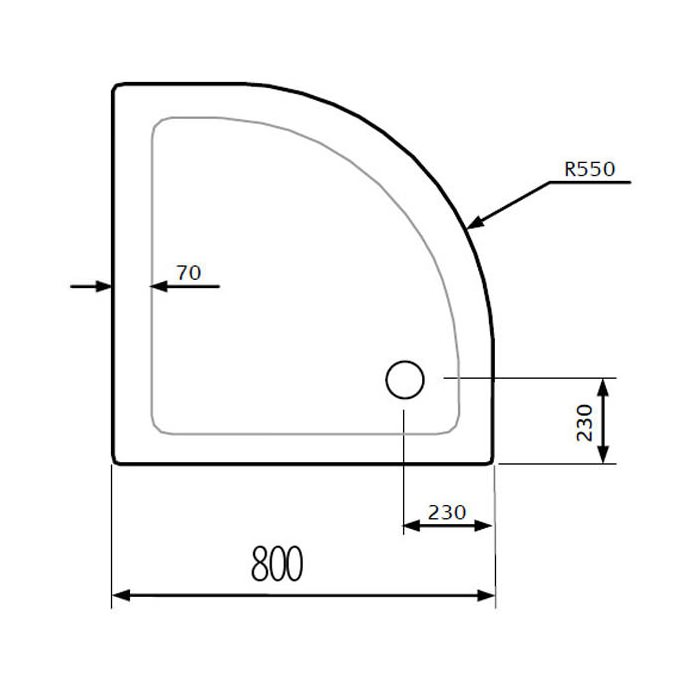 Technical drawing B3-14739 / LKTQ88 SMC
