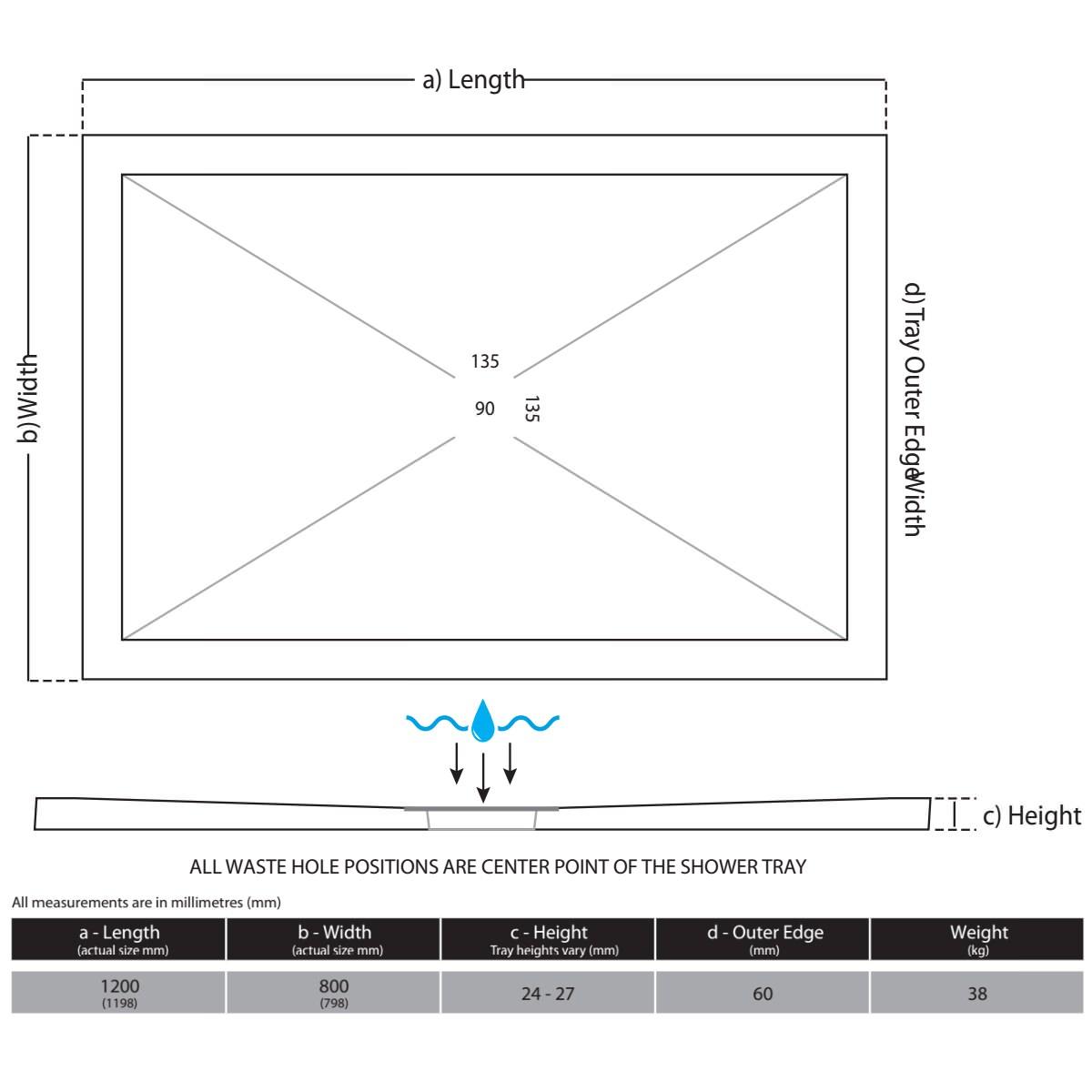 Technical drawing B3-14773 / SL0R81200