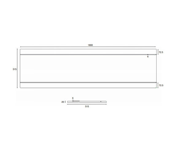 Technical drawing B3-12674 / BPW07