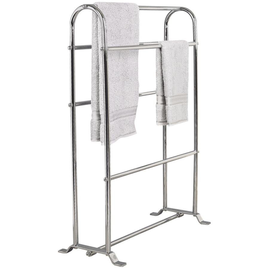 Miller Classic Free Standing Towel Horse