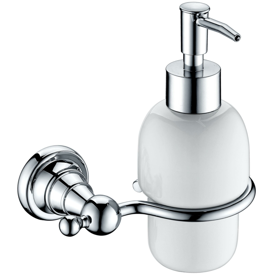 Heritage Holborn Wall Mounted Soap Dispenser