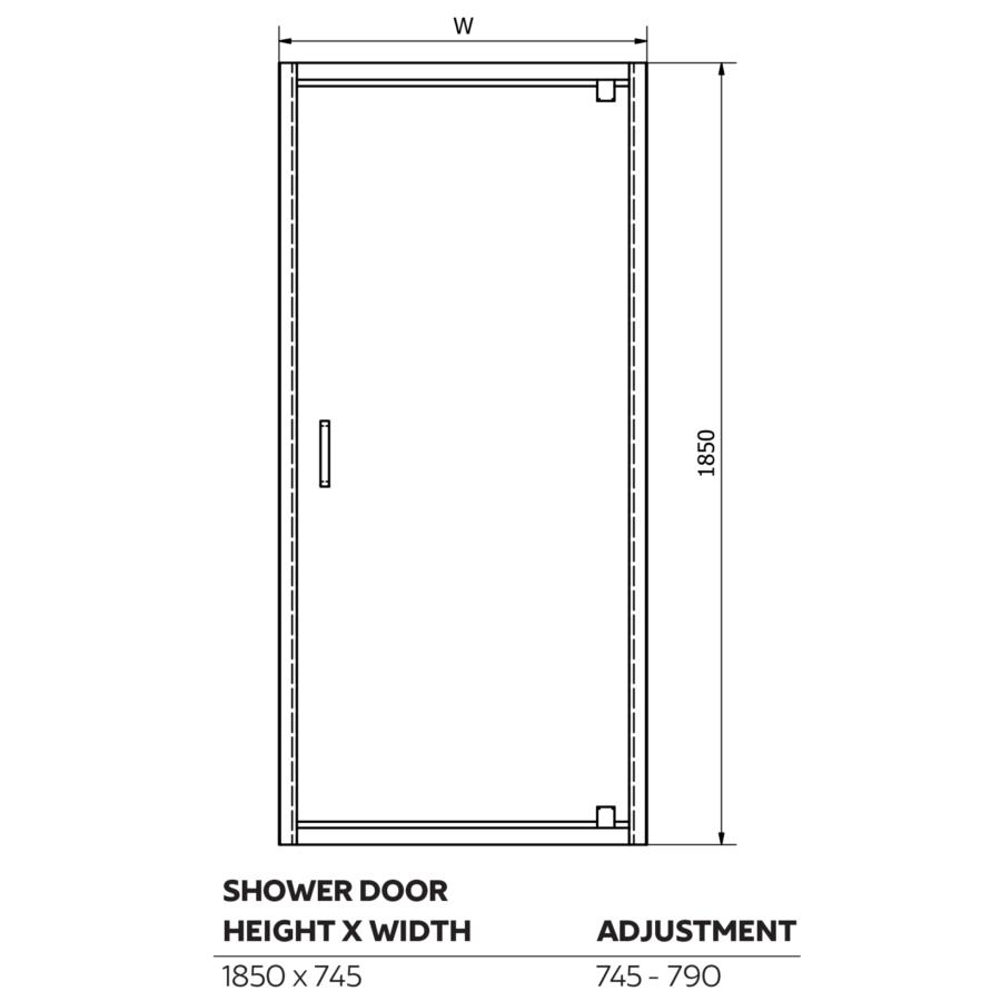 Technical drawing B3-15398 / PVD90