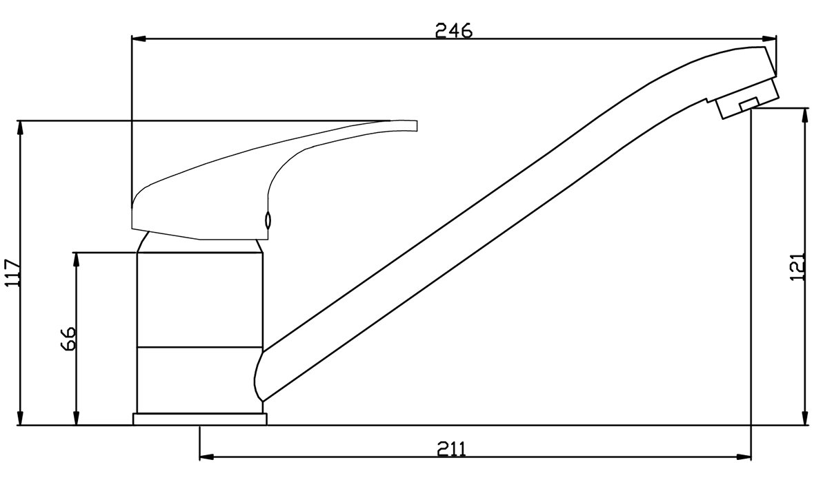 Technical drawing B3-11169 / CP05