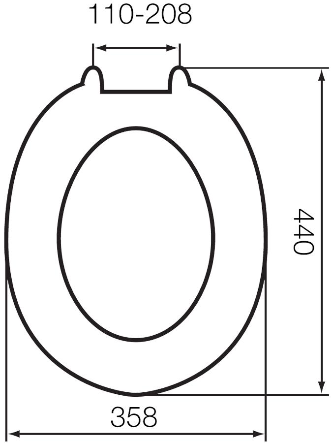 Technical drawing B3-13204 / 81850
