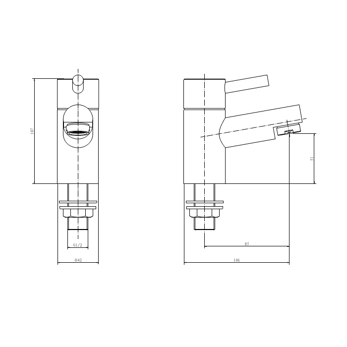 Technical drawing B3-10199 / TAP015PL