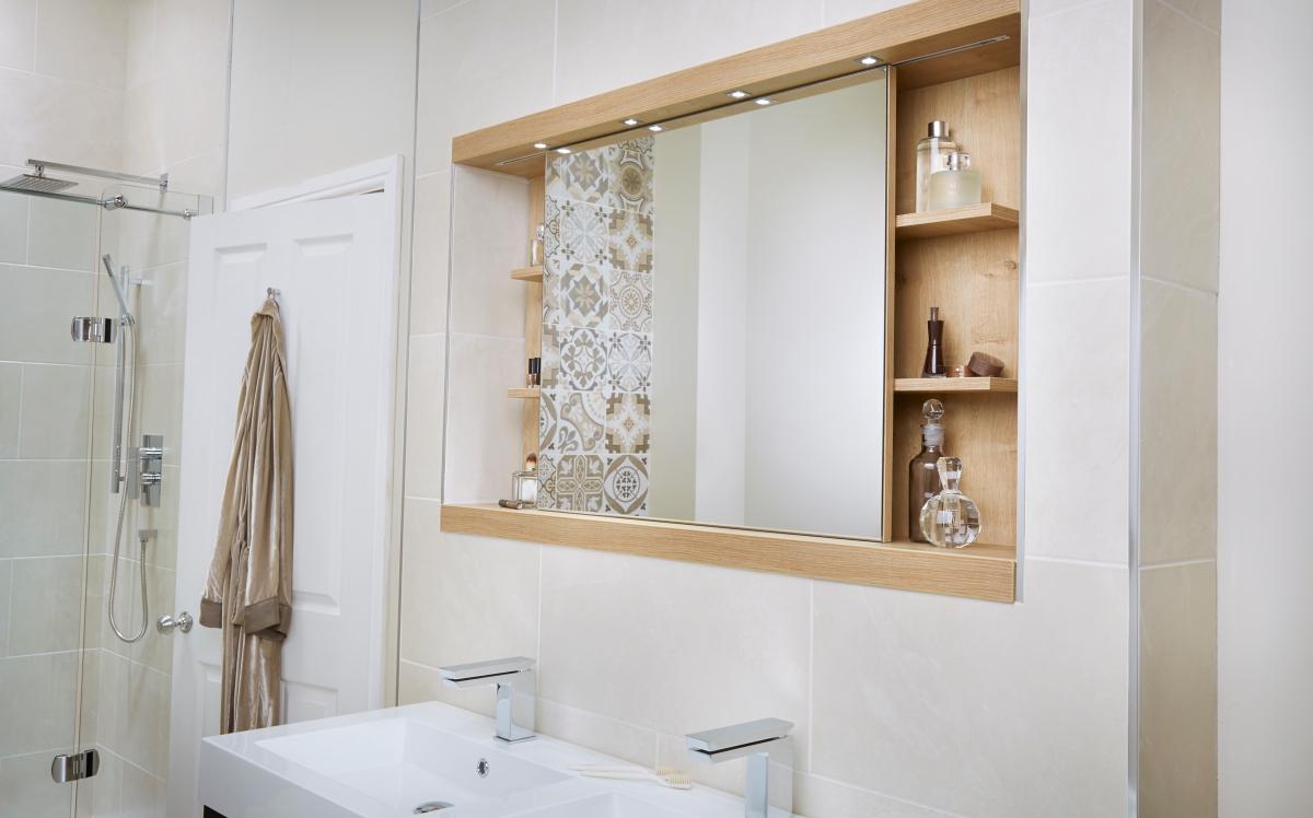 sliding mirror cabinet bathroom | My Web Value