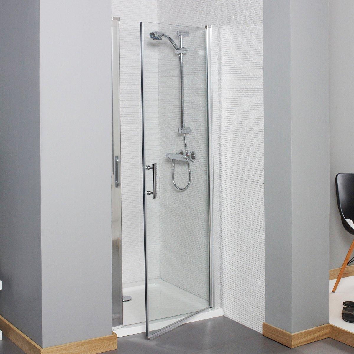 Pivot Hinged Shower Doors Bathrooms 365