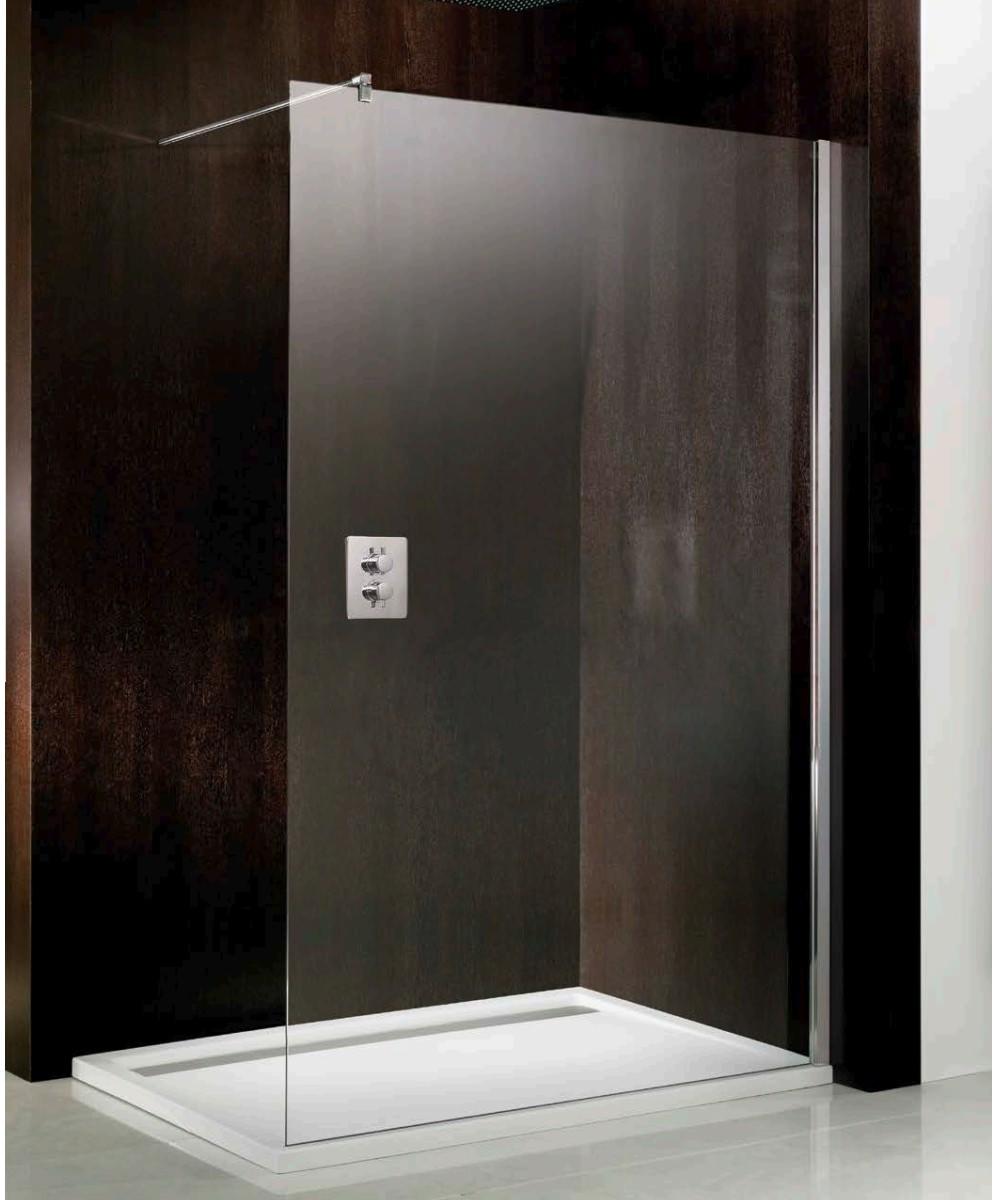 Hsk Walk In.Hsk Walk In Atelier Front Shower Panel 1200 X 2000mm