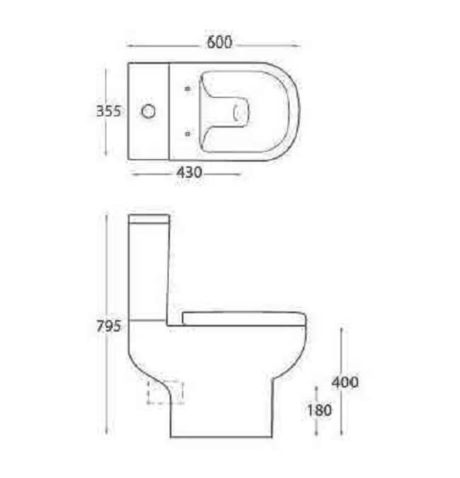 Technical drawing B3-13826 / EDE-PU03