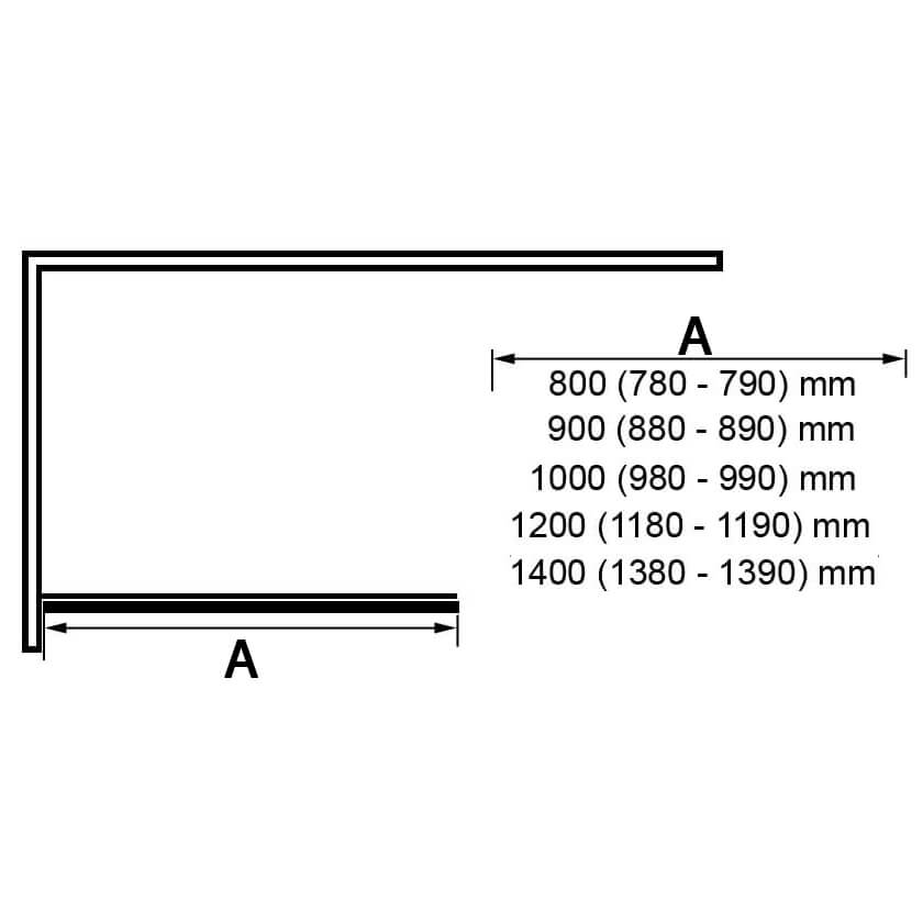 Technical drawing B3-24002 / BE800913-SMOKED