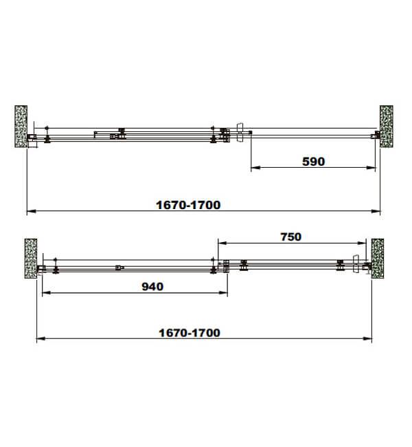 Technical drawing B3-12991 / BEHALO-06