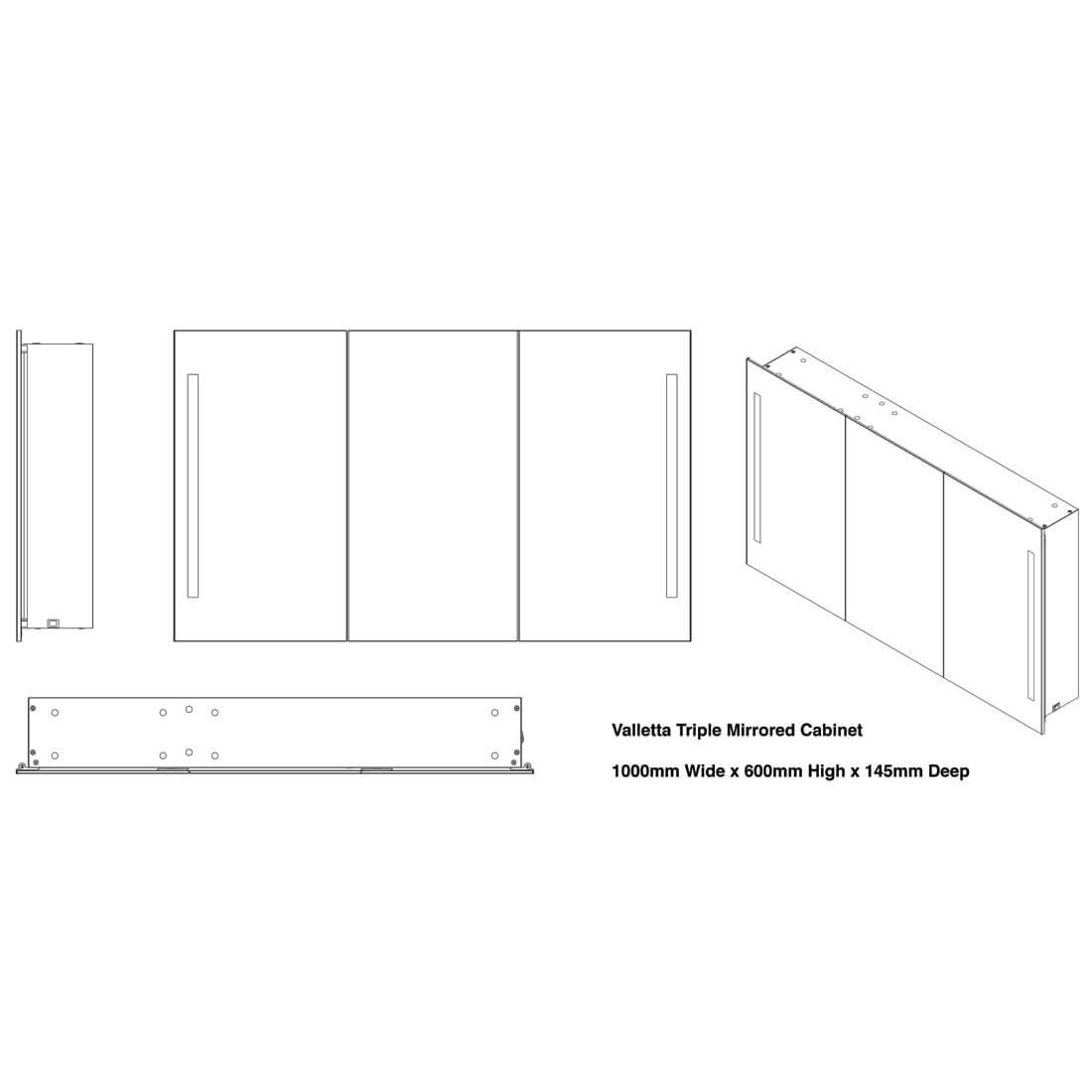 Technical drawing B3-17061 / BEROLAND-10060