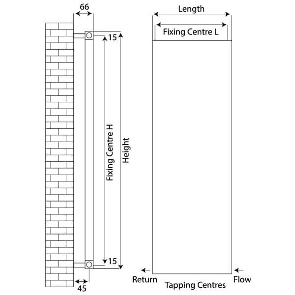 Technical drawing B3-24080 / RXQE-1500280-gl