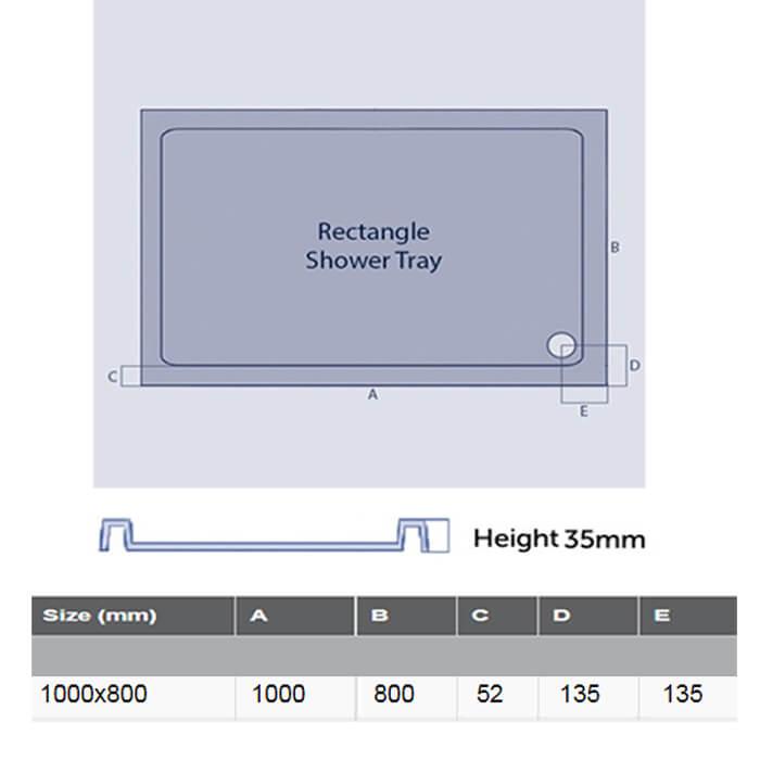 Technical drawing B3-10504 / KRR1008L
